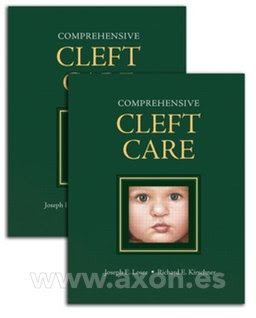 COMPREHENSIVE CLEFT CARE, 2 VOLS.