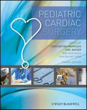 Pediatric Cardiac Surgery. 4<sup>th</sup> Ed.