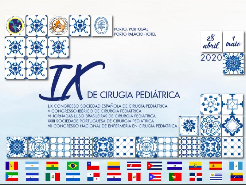 Congreso SECP Oporto 2020